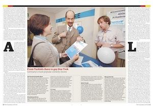 Guardian, 23 May 2006