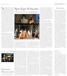 Die Zeit, 15 April 2009